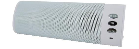 """Speaker portatile""""mp3 player inside"""" unitronic"""