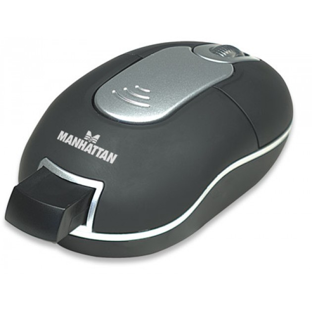Mini Mouse Ottico Wireless MHX