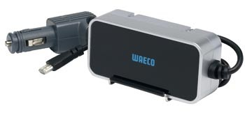 Waeco PocketPower LC - Caricabatterie UNIVERSALE