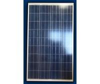 Pannello solare policristallino 100W