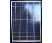 Pannello solare policristallino 80W