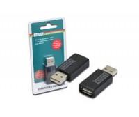 AMPLIFICATORE DI CARICA USB