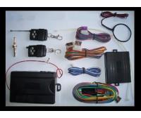 Kit Avviamento motore a distanza + by pass + sensore di folle