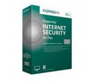 SOFTWARE ANTIVIRUS - KASPERSKY SECURITY PER MAC 1 UTENTE 1 ANNO BASE BOX