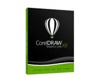 COREL DRAW GRAPHIC SUITE X8