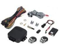 Comfort car alarm WAECO MS660