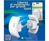 Ripetitore Wireless 300 N (Range Extender)