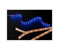 Striscia flessibile impermeabile con 66 LED SMD bianco