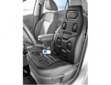 Coprisedile massaggiante per auto, sedia, poltrona o lettino