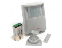 Sensore di movimento ad infrarossi senza fili