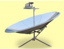 Cucina solare - diametro 1.8 mt