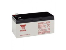 Batteria tampone di ricambio Piombo-Acido per UPS 12 V 3,2 Ah