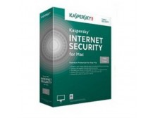 SOFTWARE ANTIVIRUS - KASPERSKY SECURITY PER MAC 1 UTENTE 1 ANNO BASE BOX