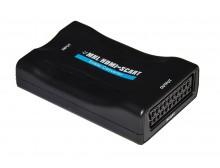 CONVERTITORE HDMI - SCART