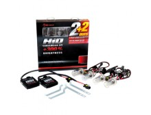 Kit Xenon HID H7 - HID Canbus