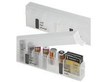 Custodie per Batterie e memorie Custodie per 8 Batterie o memorie