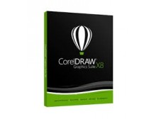 COREL DRAW GRAPHIC SUITE X8