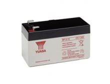 Batteria tampone di ricambio Piombo-Acido per UPS 12 V 1,2 Ah