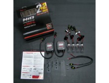 Kit Xenon HID H12 - HID Canbus