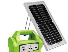 Pannello solare aggiuntivo