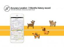 LOCALIZZATORE PER CANI, GPS ANIMALI, ANIMAL LOCATOR, PET TRACKER