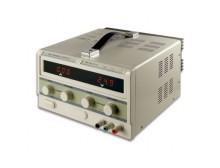 Alimentatore stabilizzato da laboratorio 0-10A