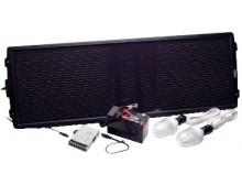 Kit solare 15W