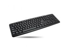 Tastiera Standard USB colore nero