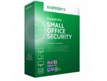 SOFTWARE ANTIVIRUS KASPERSKY SMALL OFFICE PER 5 DISPOSITIVI MOBILI PER 1 ANNO
