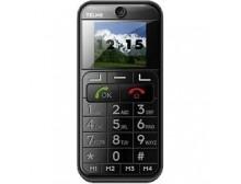 Telefono cellulare di FACILE USO - pratico per anziani