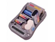 Tester universale digitale per batterie