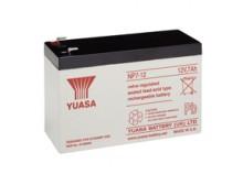 Batteria tampone di ricambio piombo-Acido per UPS 12 V 7 Ah