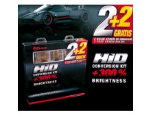 Kit Xenon HID H8 - HID Canbus
