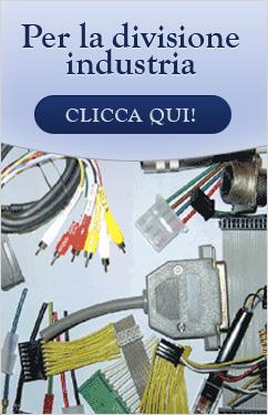 Gioel srl - cablaggi per elettronica - produzione industriale